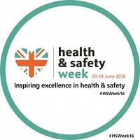 SafetyNow - supporting health and safety week 2016