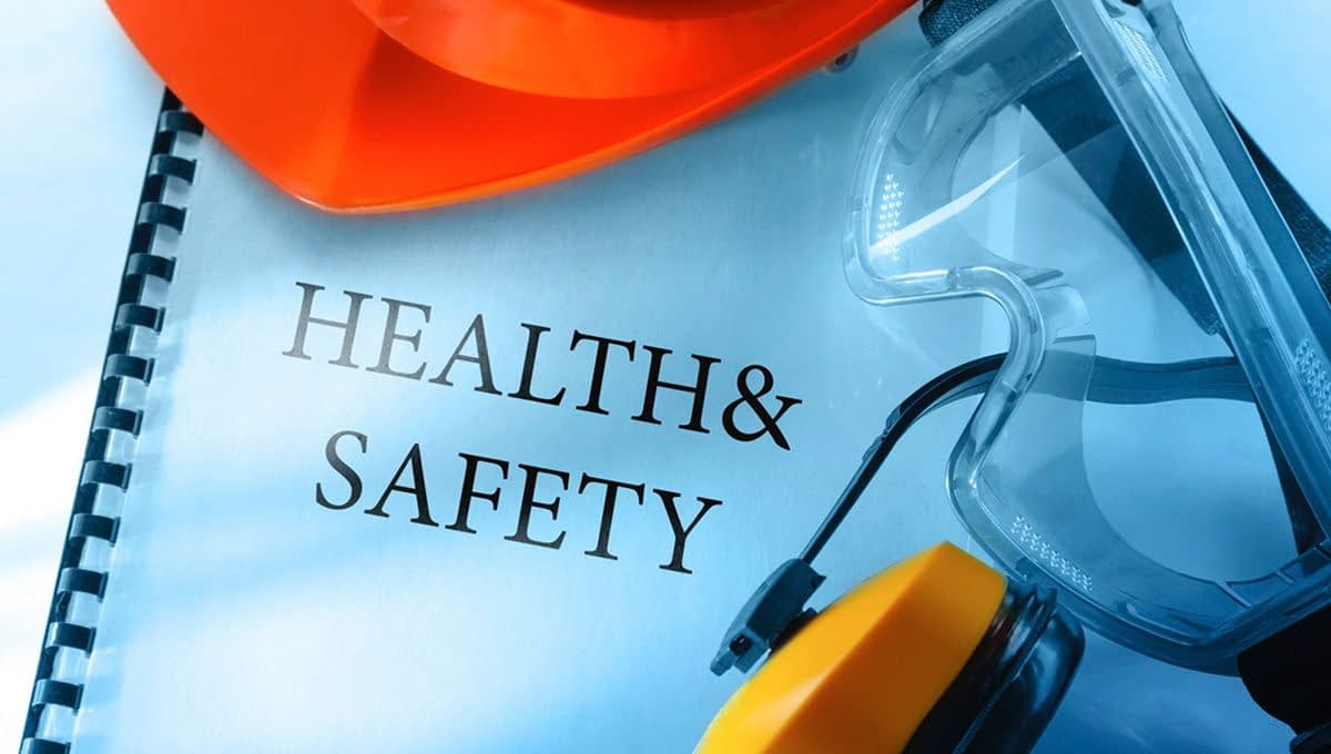 Safety Now - Health & Safety Consultancy Leeds